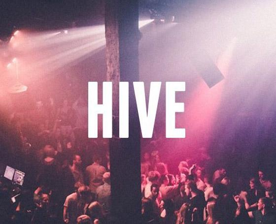HIVE / København