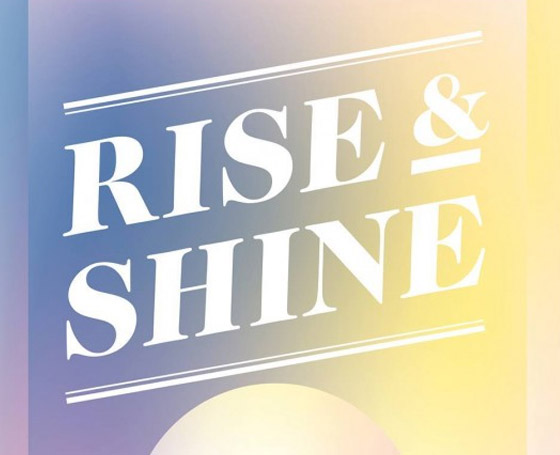 RISE & SHINE / København