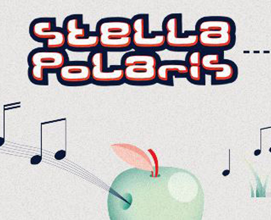 STELLA POLARIS / Frederiksberg</br></br>