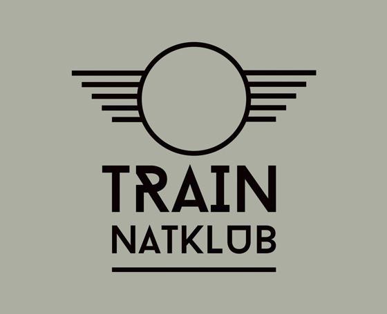 TRAIN NATKLUB / Aarhus