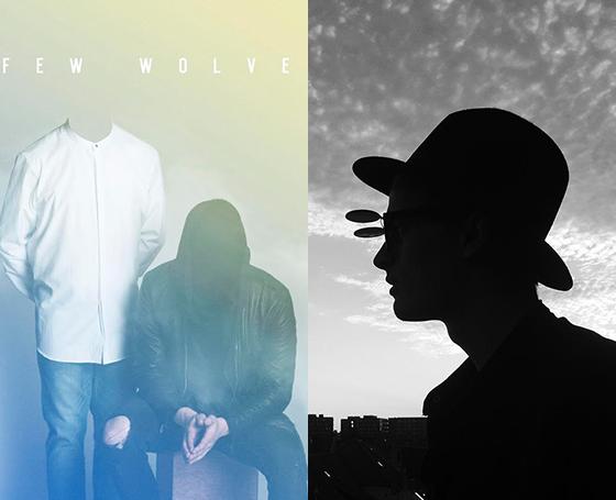 FEW WOLVES & BASTIAAN / Citybois: Purple Light (Few Wolves X Baastian Remix)